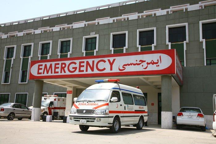 Emergency Care, Life-Saving Care, Emergency Services, Emergency Care Services