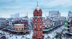 Pakistan's leading liver transplant team visits Faisalabad