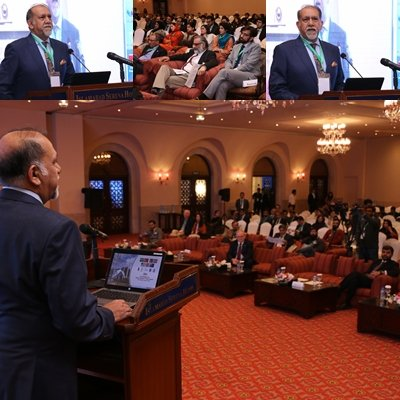 25th Annual Meeting: Pakistan Association of Plastic Surgeons – Welcome Address