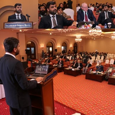 25th Annual Meeting: Pakistan Association of Plastic Surgeons – Opening Remarks