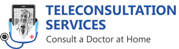 Teleconsultation services - Doctor at home