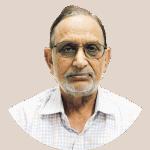 Dr. Munir Zafar