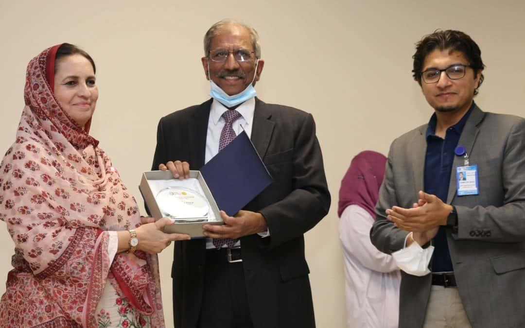 National Speech & Language Pathology Day Celebrated at Shifa