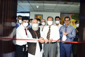 Shifa Inaugurates its 4D CT Simulator Scanner for Cancer Treatment